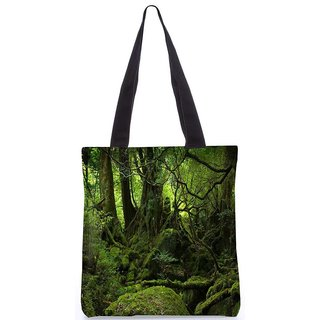 Brand New Snoogg Tote Bag LPC-8277-TOTE-BAG