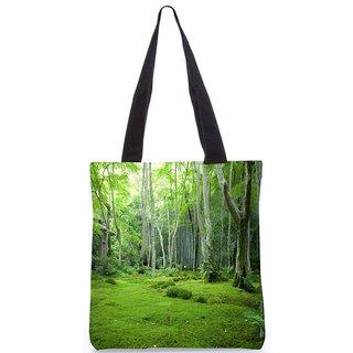 Brand New Snoogg Tote Bag LPC-8280-TOTE-BAG