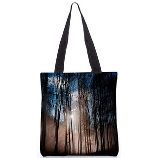 Brand New Snoogg Tote Bag LPC-8298-TOTE-BAG