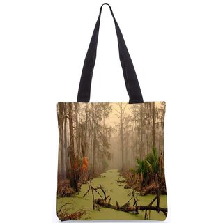 Brand New Snoogg Tote Bag LPC-8301-TOTE-BAG