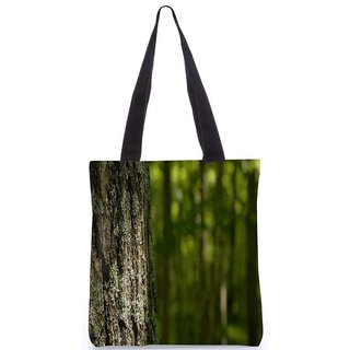 Brand New Snoogg Tote Bag LPC-8313-TOTE-BAG