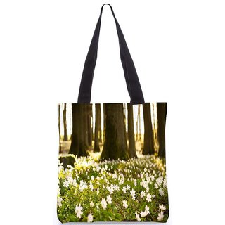 Brand New Snoogg Tote Bag LPC-8314-TOTE-BAG