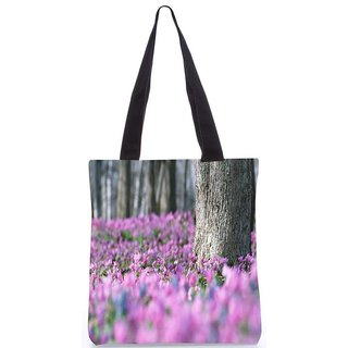 Brand New Snoogg Tote Bag LPC-8315-TOTE-BAG