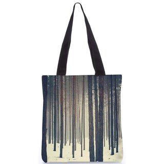 Brand New Snoogg Tote Bag LPC-8320-TOTE-BAG