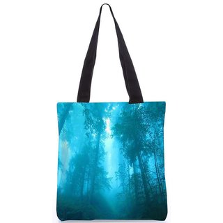 Brand New Snoogg Tote Bag LPC-8322-TOTE-BAG