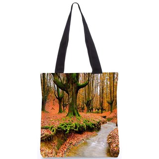 Brand New Snoogg Tote Bag LPC-8323-TOTE-BAG