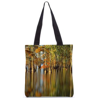 Brand New Snoogg Tote Bag LPC-8324-TOTE-BAG