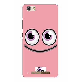 HIGH QUALITY PRINTED BACK CASE COVER FOR Gionee Marathon M5 lite ALPHA 102