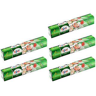 Ezee Cling Film Shrinkwrap 100 Mtr 12 Inches Width Pack Of 5