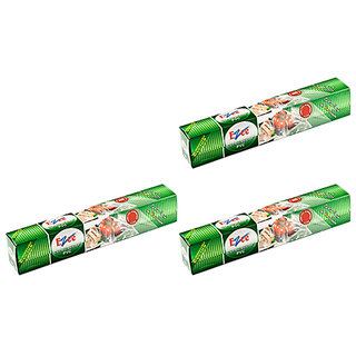 Ezee Cling Film Shrinkwrap 30 Mtr 12 Inches Width Pack Of 3
