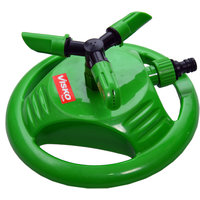 Visko 524 Garden Water Sprinkler(Heavy) - 3 Arm