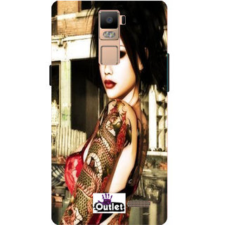 HIGH QUALITY PRINTED BACK CASE COVER FOR OPPO R7 PLUS ALPHA 116