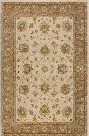 Rugsville Vegetable dyes Antique Persian Wool 10226-8x10 Rug