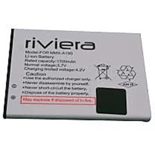 Nokia X Riviera Battery