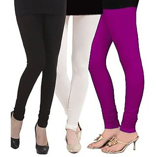 Amagav Legging Pack Of 3