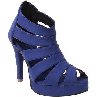 MSCR Women's Blue Heels