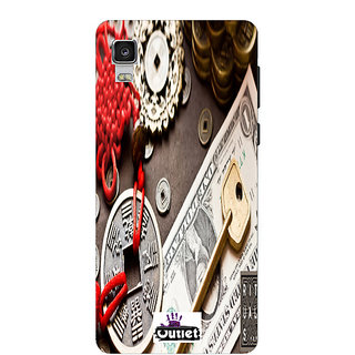 HIGH QUALITY PRINTED BACK CASE COVER FOR Micromax Canvas Doodle 3 A102 ALPHA 133