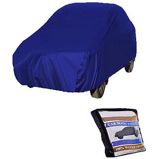 Car Body Cover Chevrolet Cruze - Parachute Blue