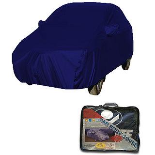 Car Body Cover Fiat Palio - Parker Blue