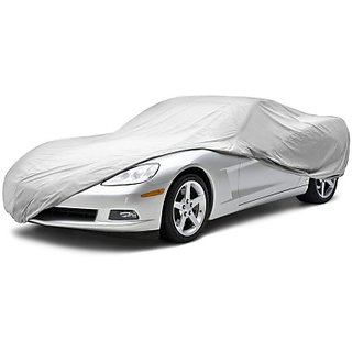 Autostark Car Cover For Mahindra Bolero (Without Mirror Pockets)