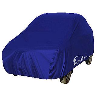 Autofurnish Car Body Cover For Toyota Innova - Parachute Blue