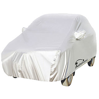 100 Water Resistant Autofurnish Car Body Cover For Toyota Etios