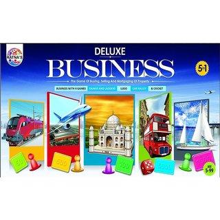Ratna's BUSINESS 5in1 DELUXE