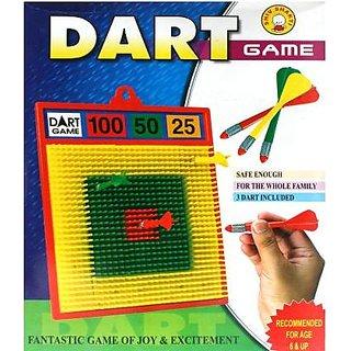 Ratna's Square Dart Game