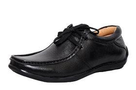 Zoom  Men's Black D-2571-Black-10