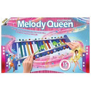 Melody Queen Xylophone