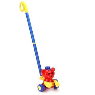 Teddy Rider Push N Pull