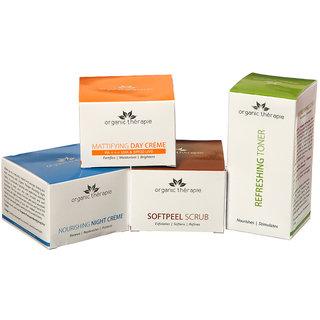 Organic Therapie Stupendous Skin Combo