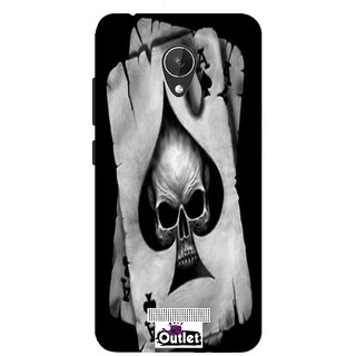 HIGH QUALITY PRINTED BACK CASE COVER FOR Micromax Canvas Pace 4G Q416 ALPHA 25
