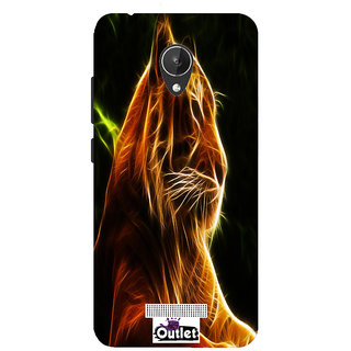 HIGH QUALITY PRINTED BACK CASE COVER FOR Micromax Canvas Pace 4G Q416 ALPHA 31