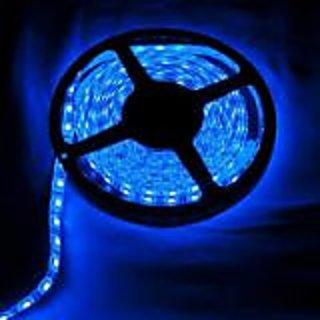 Zivaha Led Waterproof Strip 3528 Blue Light 5 Meter