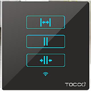 Smart Wifi Curtain Controller
