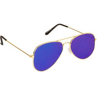 Danny Daze Aviator D-704-C4 Sunglasses