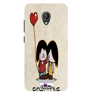 HIGH QUALITY PRINTED BACK CASE COVER FOR Micromax Q391 Canvas Doodle 4 ALPHA 4