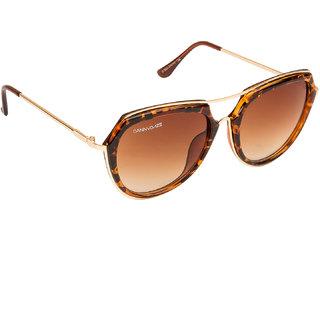 Danny Daze Round D2858C3 Sunglasses