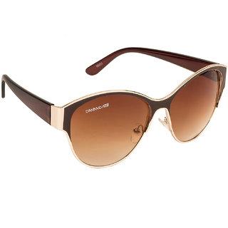 Danny Daze Oval D-2876-C2 Sunglasses