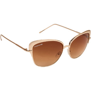 Danny Daze Oval D-2874-C3 Sunglasses