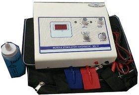 Muscle stimulator dignostic