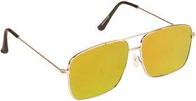 Danny Daze Recatangular D-803-C5 Sunglasses