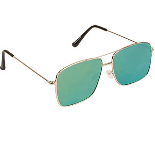 Danny Daze Recatangular D-803-C7 Sunglasses