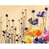 Affordable Art India Abstract Canvas Art Of Art AEAT4b