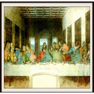 Buy Da Vinci Last Supper Online Get 36 Off