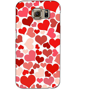 instyler PREMIUM DIGITAL PRINTED 3D BACK COVER FOR SAMSUNG GALAXY NOTE 6