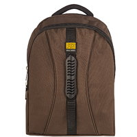 Backpack By Top Gear 17inch Brown