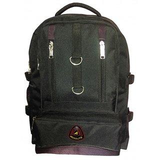 74618c6e797d Buy Aerolite Backpack-Black Online   ₹599 from ShopClues