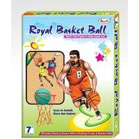 Krasa Annie Royal Basket Ball